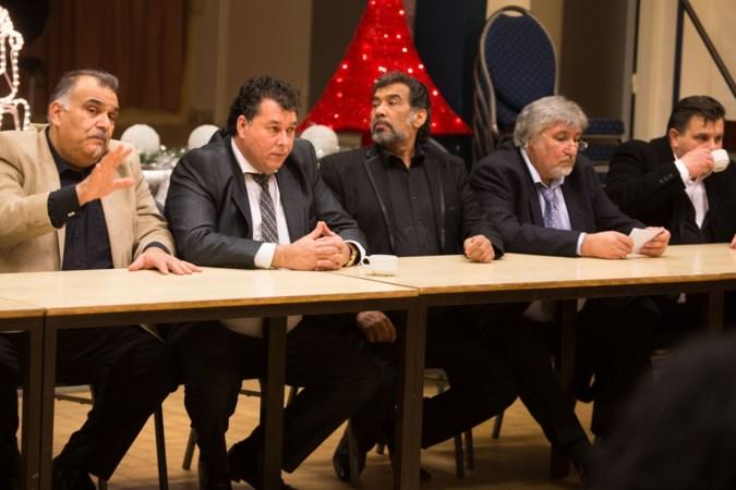Sinti en Roma bundelen krachten in strijd om schadevergoeding NS