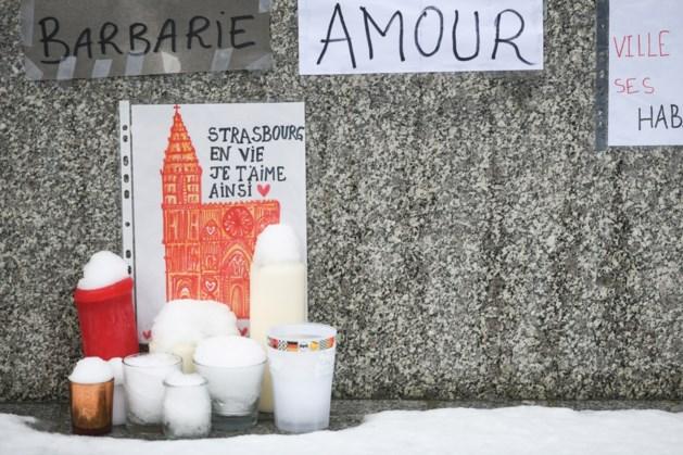 Dader aanslag Straatsburg zwoer trouw aan IS