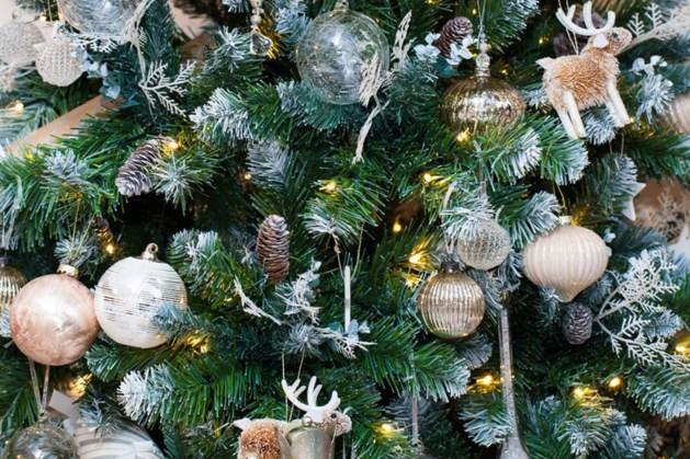 Kerstboom-actie Jeugdwerk Ell