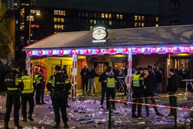Twee gewonden bij schietpartij stadionbar PSV