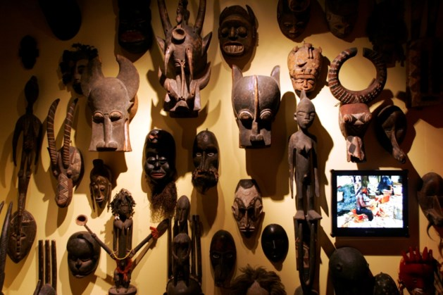 Voormalig Afrikacentrum verhuist naar Museum Sjoen Limburg in Maastricht