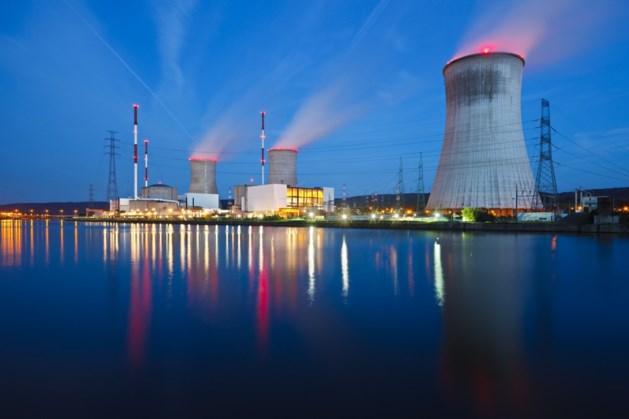 Reactor 3 Tihange op 7 januari weer in gebruik