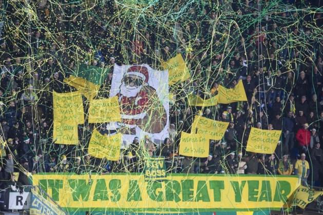 Fortuna-fans opgelet: speeldatum bekerwedstrijd tegen Feyenoord bekend