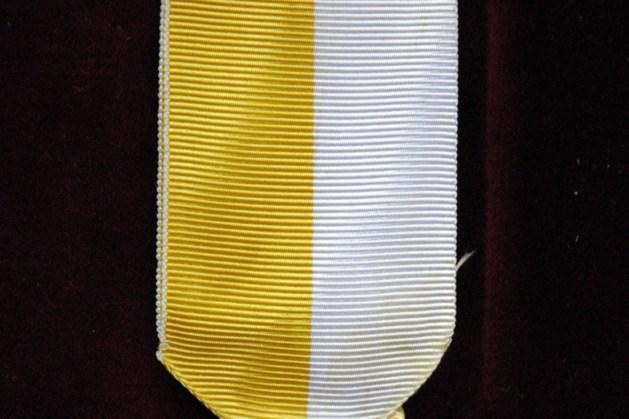 Pauselijke onderscheiding voor Henriëtte Mulders