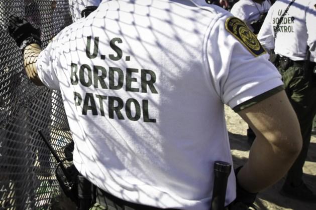 Migrant (8) overlijdt na arrestatie in VS