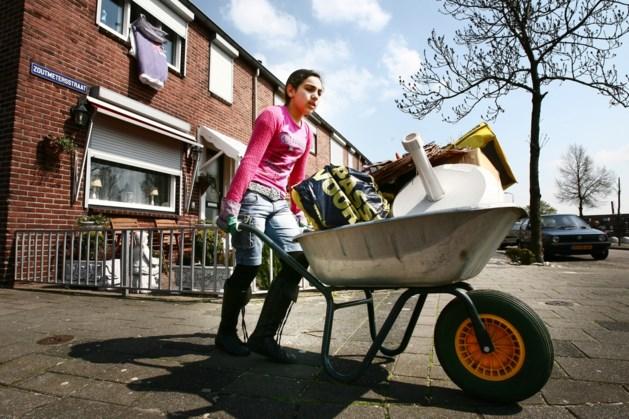 Venlo-Noord is zwakke wijk met behulpzame bewoners