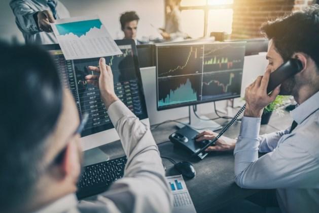 Opbrengsten beursgangen wereldwijd omhoog in 2018