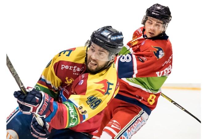 Geleense ijshockeyers dromen van finale: 'We zijn een stuk sterker'