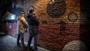 Cabaretiers doen een plas over Parkstad 2018