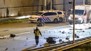 Tunnelbeveiliging A73 faalde bij fataal ongeluk spookrijder