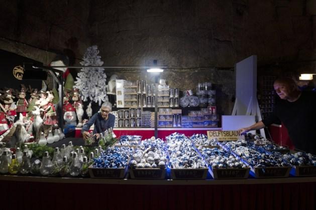 Eindsprint maakt seizoen kerstmarkten Valkenburg goed