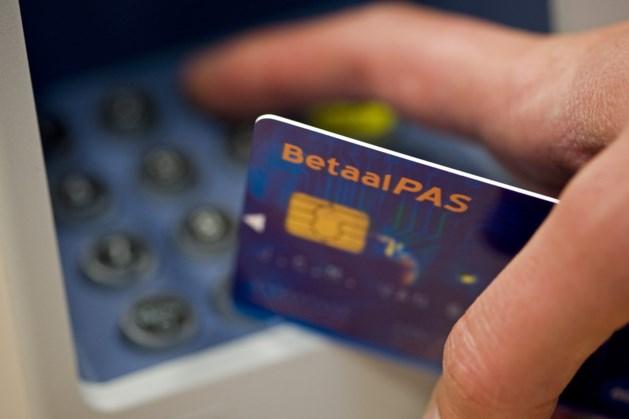 Lijn 44 en 350 van Arriva volledig cashloos in 2019