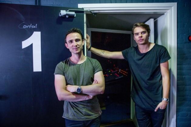 Dj-duo Lucas & Steve produceert remix voor wereldberoemde David Guetta
