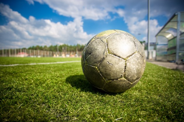 VCH gaat jeugdvoetballers op leeftijd selecteren