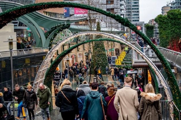 Vrij tussen kerst en oud en nieuw is een zegen voor de economie