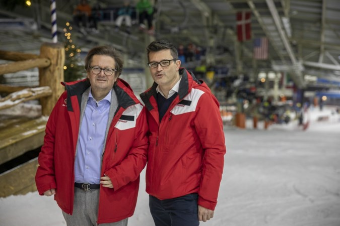 SnowWorld wil triple A-merk in Europa worden