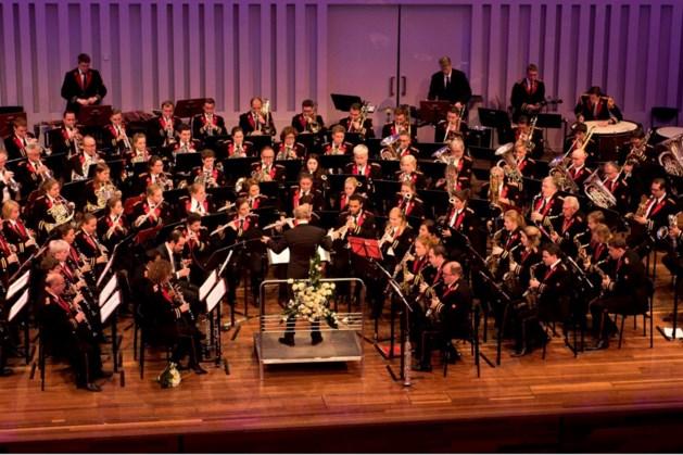 Nieuwjaarsconcert Koninklijke Harmonie Sainte Cécile Eijsden
