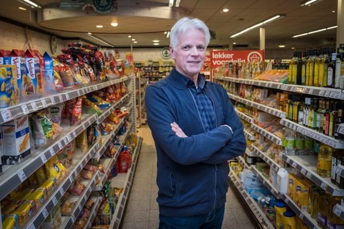 Jan Janssen wil topfit afscheid nemen van de Spar in Molenhoek