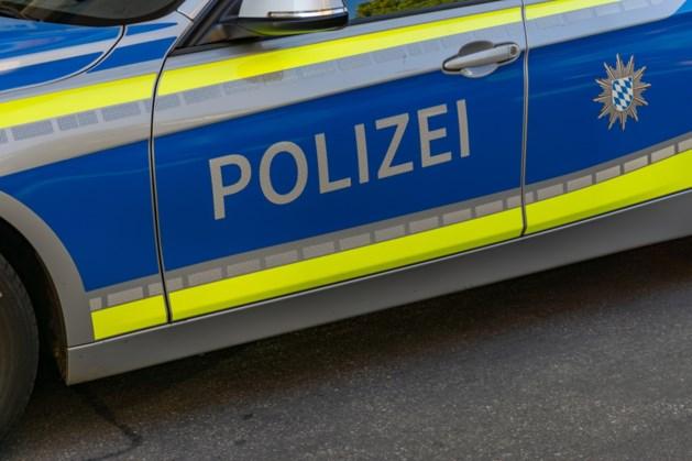 Grote klopjacht in Duitsland na steekpartij