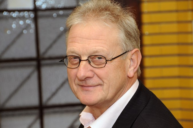 Onderwijsbestuurder Peter Badoux neemt afscheid: 'Sommige dingen gingen niet goed'