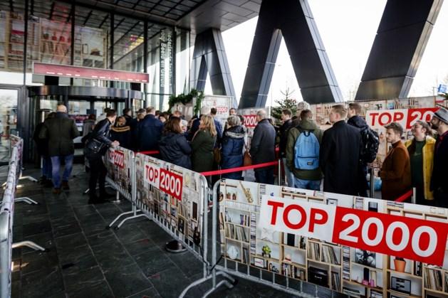 Top2000-café trekt meer mensen dan ooit