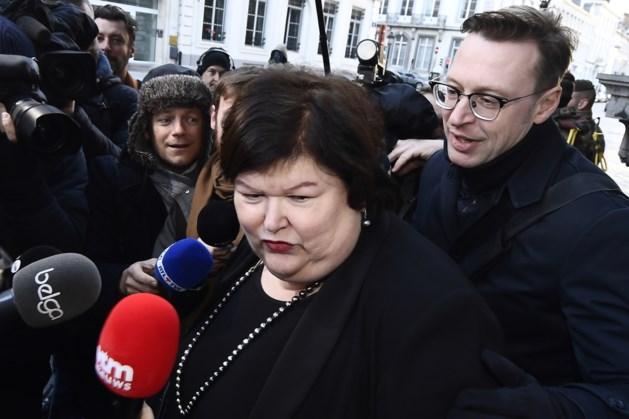België wil IS-vrouwen niet terughalen en gaat in beroep
