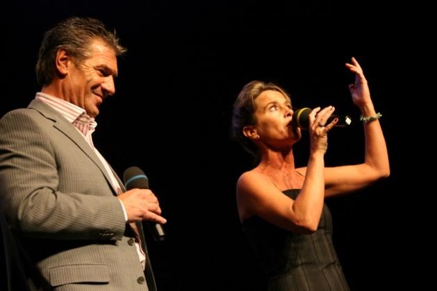 Thei & Marij 3x11 jaar op de bühne: jubileumfeest en cd in november