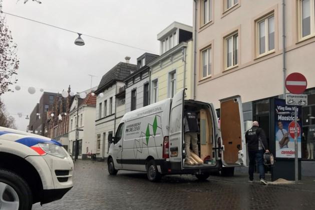 Criminele dreiging: Venlonaar voor 2 weken uit stad verbannen