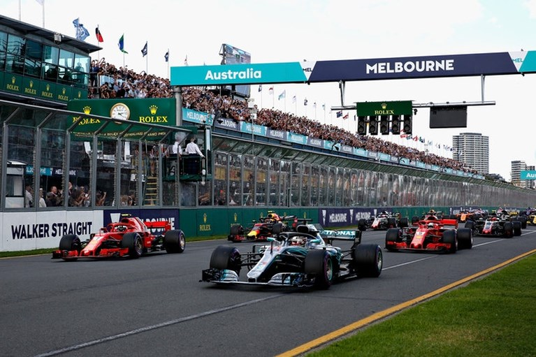 De sportevenementen om naar uit te kijken in 2019