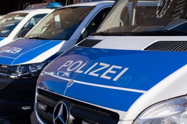 Automobilist rijdt in op mensenmenigte in Duitse stad