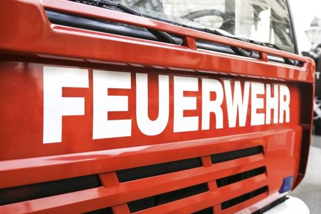 Meisje (5) ontdekt brand en redt huis in Mönchengladbach