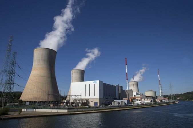 België voorkomt black-out: kernreactoren weer in bedrijf