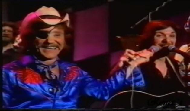 Zanger van rockband Dr. Hook overleden