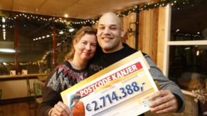 Loterijwinnaar overleefde liquidatie en valt nu twee keer in de prijzen