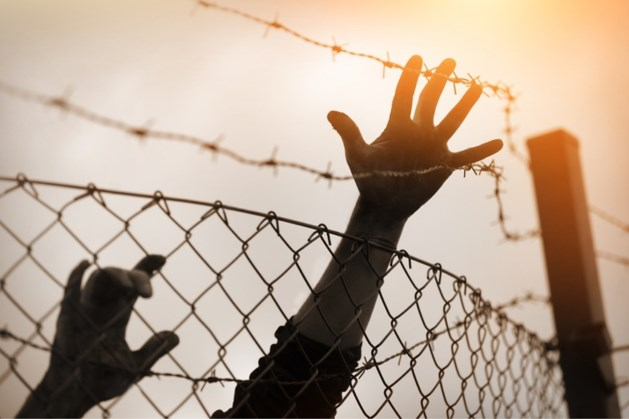 'Limburg krijgt in 2019 te maken met een migrantencrisis'