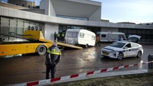 Woonwagenbroers Landgraaf vertrokken met onbekende bestemming