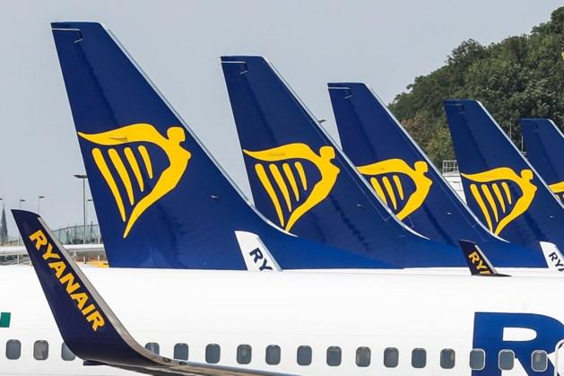 Ryanair vraagt ontslag Eindhovens personeel