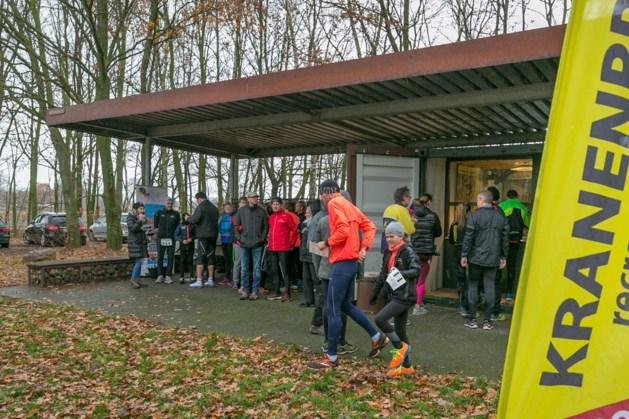 Sportieve start van 2019 met Kranenbroeker Bosloop