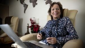 Getroffen door herseninfarct en borstkanker, maar Lieky blijft zich inzetten voor lotgenoten