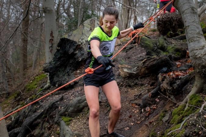 Snelheid ontwikkelen bij het lopen, daar ligt de focus voor triatlete Skrabanja