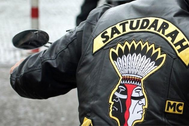 Rechter: 'Heel veel mensen krijgen de bibbers van motorclub Satudarah'