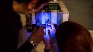 'Ook in Nederland onveilige escaperooms'