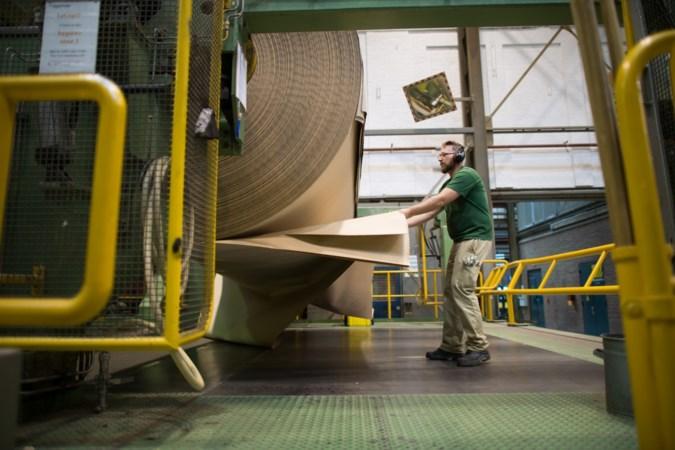 Papierfabriek wil Roermond verwarmen