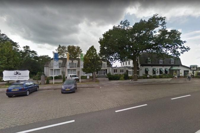Wim Kan en Jan Wolkers waren dol op eten in De Hamert
