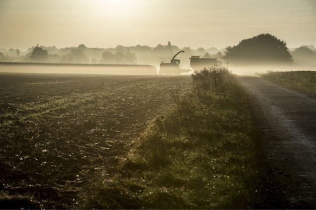 'Geld voor jonge boeren zal zeker iets helpen'