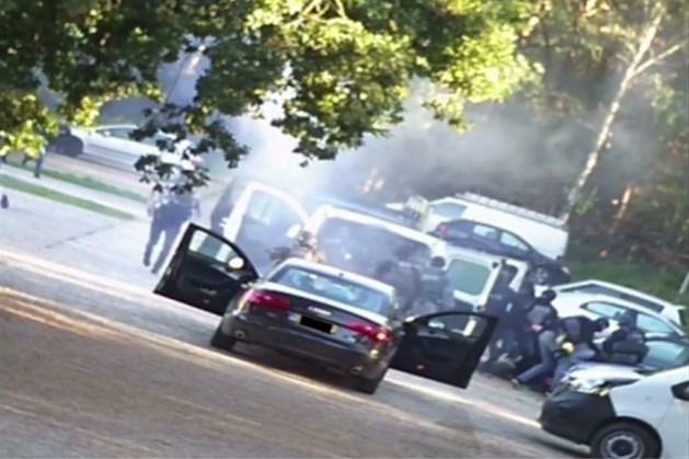 'Nederland aan grote aanslag ontsnapt dankzij arrestatie terreurverdachten Weert'