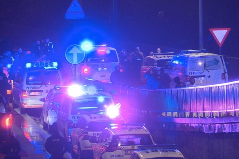 Vrachtwagenchauffeur voortvluchtig na doodrijden demonstrant gele hesjes