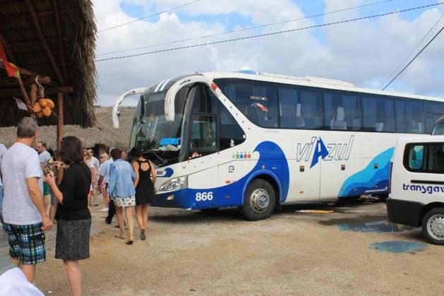 Bus met toeristen verongelukt in Cuba: 'Nederlanders in ziekenhuis'
