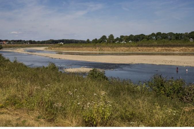 Klimaatverandering bedreigt drinkwater uit Maas