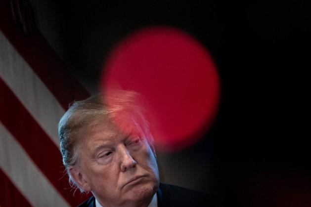 President Trump woedend over strafrechtelijk onderzoek dat FBI opende